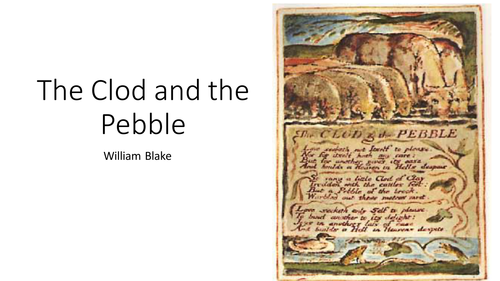 Songs of Ourselves - Volume 2: The Clod and the Pebble
