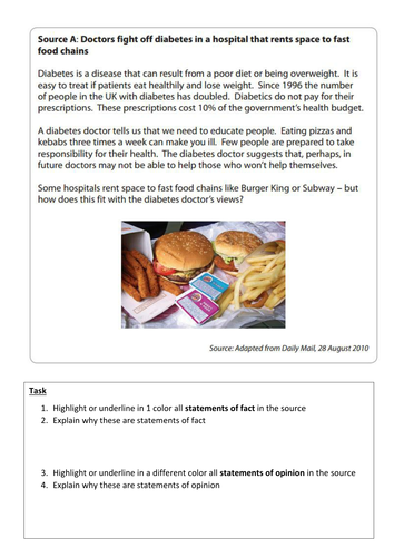 The Media Revision Using Sources