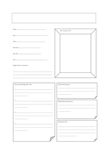 report writing help ks2 Newspapers & journalistic writing newspapers newspaper report - the break in we need your help click here to find out how you can support the site file.