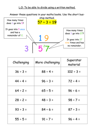 Maths Investigations by andrewchadwick - Teaching Resources - Tes