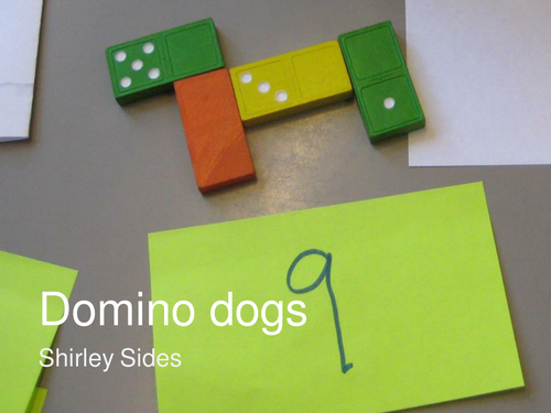 Domino dogs