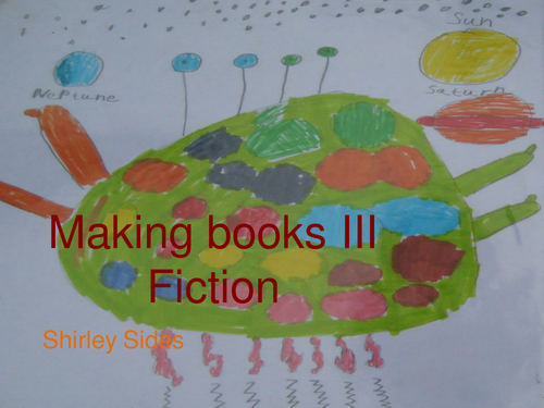 Making books part III