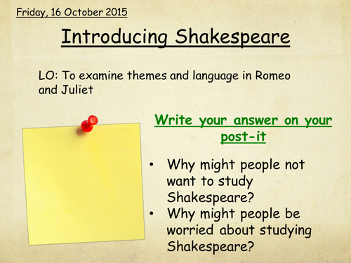 explore how shakespeare examines the themes How does shakespeare explore genre, themes and the character of jacques in act 2 scene 1 of his play as you shakespeare examines and questions the pastoral.