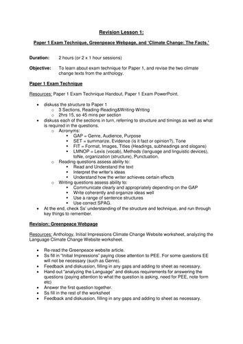 research paper revision lesson plans Research paper complete unit research papers made easy this complete unit has everything you need to teach writing a research paper from start to finish updatednow includes new mla.