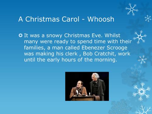a christmas carol 28 essay