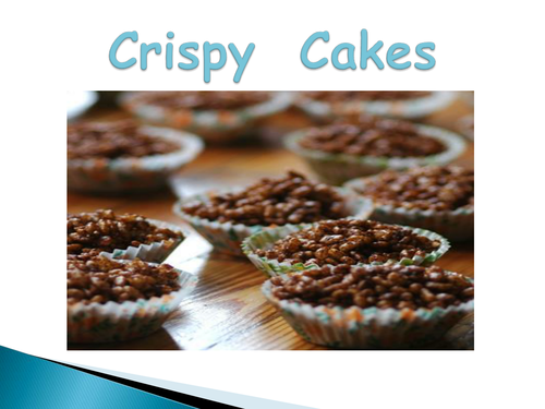 how to make chocolate crispy cakes