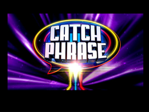 Square Roots Catchphrase