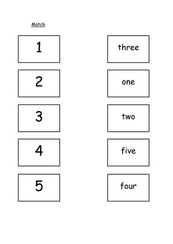 Reception maths by tharani_devi - Teaching Resources - Tes