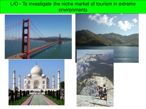 50 niches of tourism Tourism as the niche tourism products among international tourists, the ministry of tourism, government of india, has formulated following guidelines 2 mission: 21 to promote india as a holistic tourism destination for 365 days offering varied niche tourism products 3 association: 31.