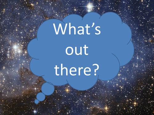 BBC - GCSE Bitesize Science - Naked eye astronomy : Revision