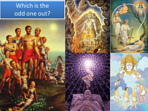 Reincarnation, Nature of Atman 'who are you?'