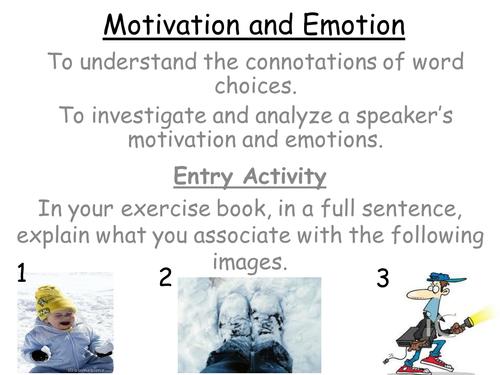 KS3 Poetry scheme of work