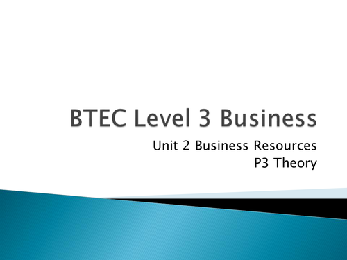 btec business level 3 unit 2 p1 Btec - level 2 btec - level 3 task 1 (p1, p2): from stages to pages following the completions of your btec in business you have taken a role in the online.