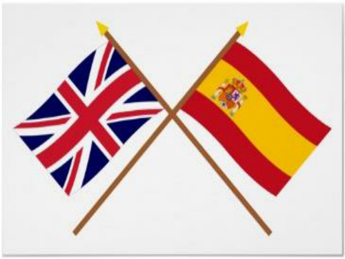 UK and Spain cultural differences